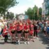 ARROWS beim Heidenauer Stadtfest