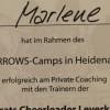 ARROWS-Camp 2017