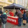 Ostern kann kommen – ARROWS beim Pirnaer Osterzauber 2018